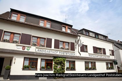 Michelin Restaurants In Bad Neuenahr Viamichelin