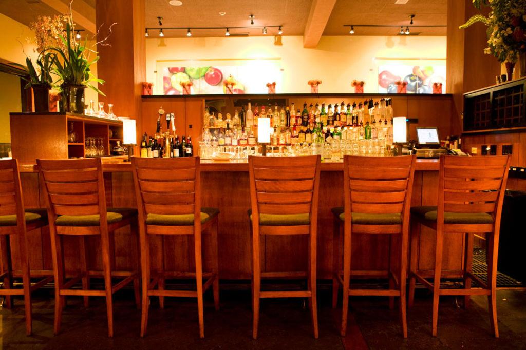 Insalata's - San Anselmo : a Michelin Guide restaurant