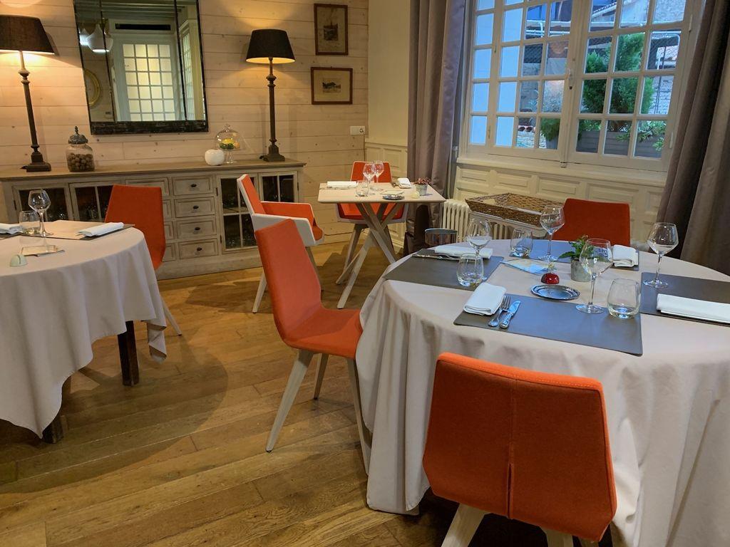 Restaurant Le Plaisir Des Sens Niort niort michelin restaurants - the michelin guide - viamichelin