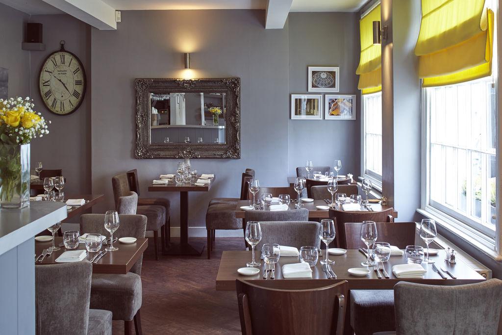 Cheltenham Michelin Restaurants The Michelin Guide