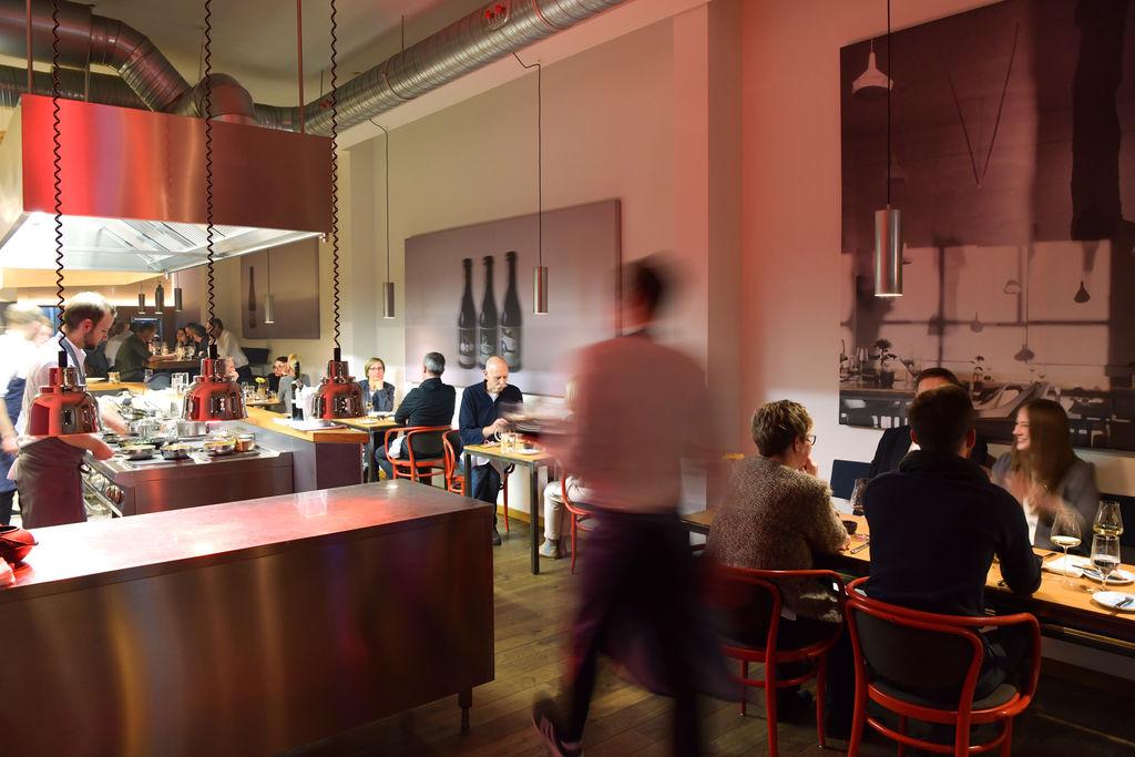Gutes Restaurant Kassel