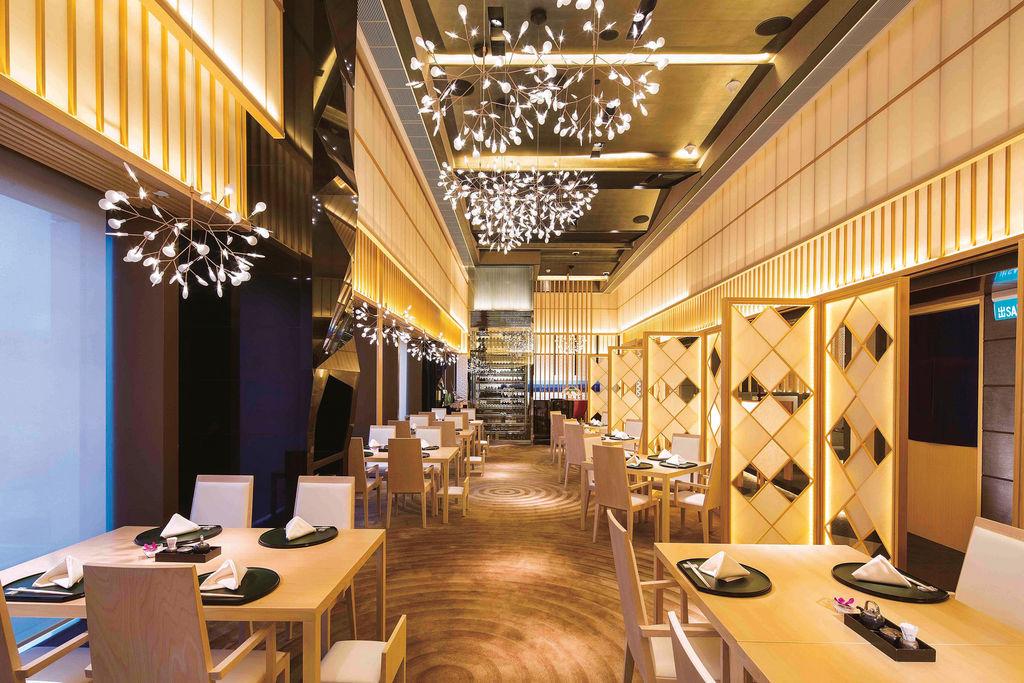 Terrazza Macau A Michelin Guide Restaurant