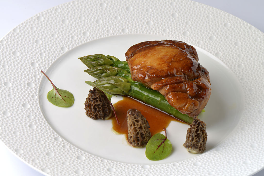 Cholet Michelin Restaurants The Michelin Guide Viamichelin