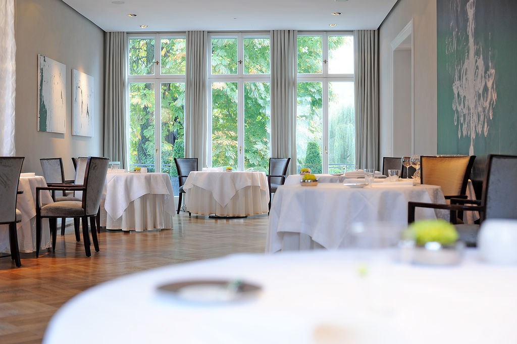 GästeHaus Klaus Erfort - Saarbrücken - un ristorante della Guida ...