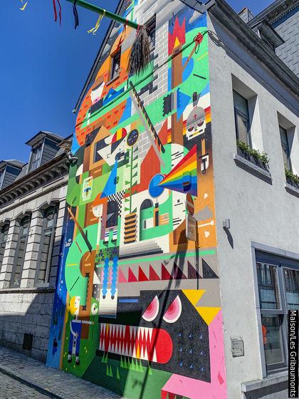 Itineraire Bruxelles Mons Trajet Distance Duree Et Couts Viamichelin